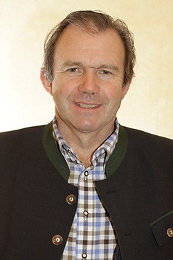 Bernhard Kandler