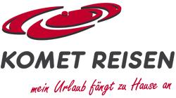 Komet Reisen Logo