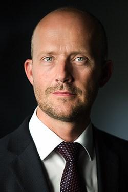 Martin Horvath