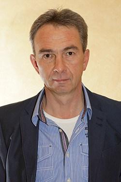 Wolfgang Santner