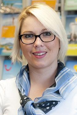 Evelyne Gaulhofer