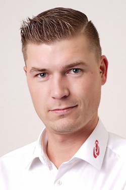 Daniel Reiterer